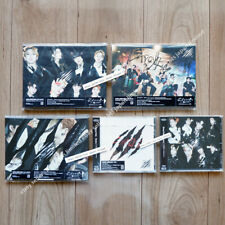 Stray Kids Scars / Thunderous - Japanese ver. - A,B,C,Normal,FC Fan club limited
