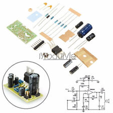 TDA2030A Electronic Audio Power Amplifier Board Mono 18W DC 9-24V DIY Kit MO