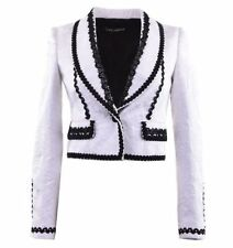 Cotton Blazers for Women