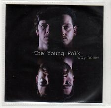 (FC719) The Young Folk, Way Home - 2014 DJ CD