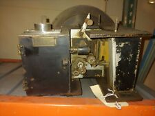 New ListingVintage 35 Mm Motion Picture Sound Head For Powers Projector 1930s Masterphone