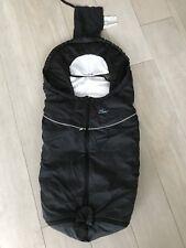 AKTION Teutonia Fußsack RETRO 3-Punkt-Gurt NEU Schlafsack hübsche Designs
