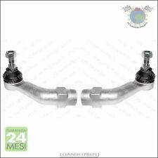 2x Kit Testina scatola sterzo Dx+Sx Delphi Ant ALFA ROMEO SPIDER BRERA 159