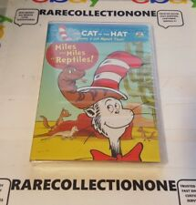 The Cat in the Hat Knows a Lot About That!: Miles and Miles of Reptiles