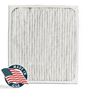 Filters Fast Brand Air Filter Replacement For Hunter 30931 HEPAtech