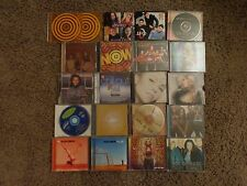 Group of 41 CDs (80s-90s)