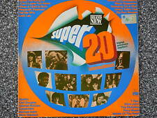 Super 20 International T.REX / SPARKS / CARL DOUGLAS / GEORGE McRAE / CARPENTERS