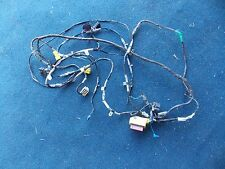 2004 GMC Sierra Interior Floorboard Under Seat Wiring Harness OEM