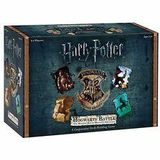 NEW Harry Potter Hogwarts Battle The Monster Box Of Monsters Expansion Pack