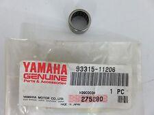 OEM Yamaha YZF R1 R6 TTR250 TZ250 WR400 XT250 Road Star YZ80 Bearing 93315-11206