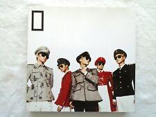 K-POP ALBUM - SHINee - Everybody, The 5th Mini Album, CD + PHOTOBOOK + PHOTOCARD