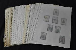 St Helena MNH on Pages, 99p Start, All Pictured