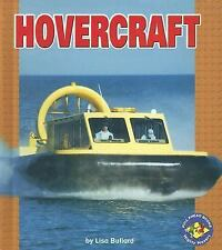 Hovercraft (Pull Ahead Books)-ExLibrary
