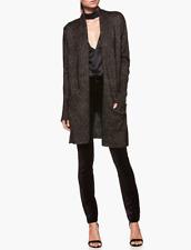 Paige. Lorelei Sweater, Black/Gold Metallic, Size Small, NWT