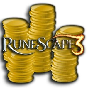 Runescape 3 Gold - 10m for A$2.30