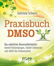 Gabriela Schwarz Praxisbuch DMSO