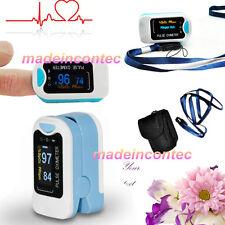 oxymètre de pouls,OLED Finger Tip,Moniteur d'oxygène du sang,SPO2,PR,HR,CMS50N