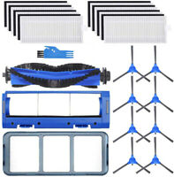 20 Pack Replacement For Eufy RoboVac 11S/ 30/ 30C/ 15C Robotic Vacuum Cleaner