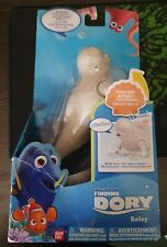 Finding Dory, Disney Pixar, Bandai, Bailey toy, with sound, *new*
