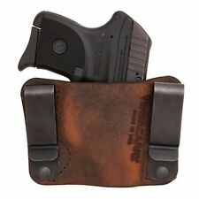 Versacarry Orion Leather Holster - Size 1 - Fits Sig Sauer P229
