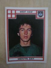 Mervyn Day Football 78 Panini Sticker