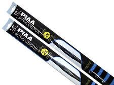 "Piaa Aero Vogue Windshield Wiper w/ Silicone Blades (28""/14"" Set) Made in Japan"