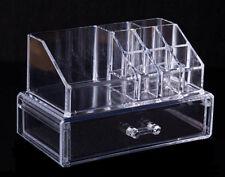 Kosmetikorganizer Schublade Organizer Kosmetikbox Kosmetikablage rechteckig neu