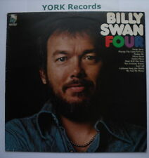 BILLY SWAN - Four - Excellent Condition LP Record Monument MNT 81867
