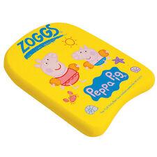 Zoggs Peppa Pig & George Childrens Swimming Kickboard