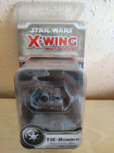"""Star Wars X-Wing Miniaturenspiel - Erweiterung """"TIE-Bomber"""" OVP - deutsch"""