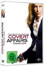 Covert Affairs - Staffel 2 / DVD
