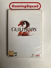 Guild Wars 2 (2 Disc) PC, Supplied by Gaming Squad