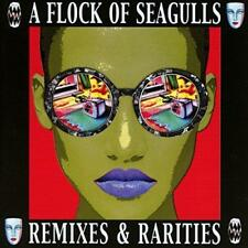 Flock Of Seagulls - Remixes And Rarities (Deluxe Edition) (NEW 2CD)