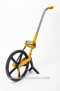 Trumeter 5000 Road Measuring Wheel (metres/decimetres)