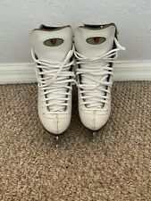 riedell ice skates size 4