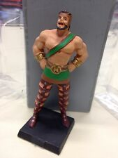 HERCULES FIGURINE MARVEL EN PLOMB - COLLECTION EAGLEMOSS COMICS BOOK BD 069