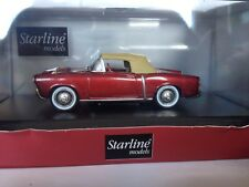Starline 1:43 Fiat 1100 TV 526036