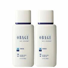 Obagi Nu-Derm Skin Toner 6.7 oz - 2 PACK