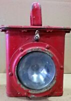 Antique  Vintage Spot Light [A1-2-2-3]