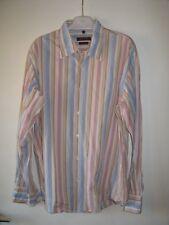 Abercrombie & Fitch - Polohemd - Hemd - Langarm - Size XL