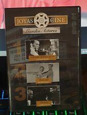 Dvd Joyas Del Cine Grandes Actores