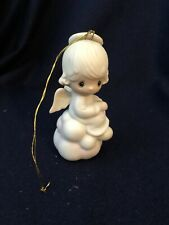 Precious Moments - Ornament - But Love Goes On Forever - E5628