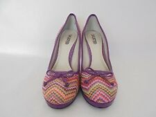Women's Unlisted Kenneth Cole Prod. High Heel Shoe Size 10