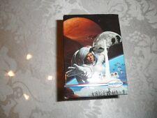 SPACE SHOTS MOON -MARS SOUVENIR CARDS