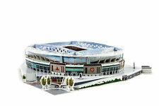 ARSENAL EMIRATES FOOTBALL STADIUM 3D JIGSAW PUZZLE 108 PIECES