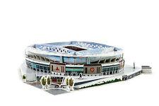 ARSENAL EMIRATES FOOTBALL STADIUM 3D JIGSAW PUZZLE 108 PIECES
