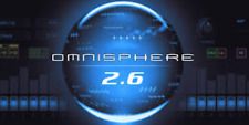 Spectrasonics Omnisphere 2.6 🔐 Lifetime Licence ⚡️ [Email Download] 📥 Win