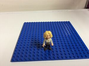 Doctor Who Micro Figure River Song - Character Building Rare