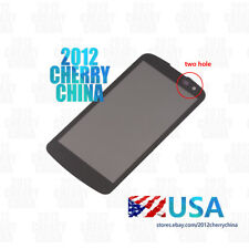 US For LG Optimus Zone 3 VS425 l44vl Assembly Touch screen Digitizer LCD Display