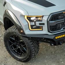"""20"""" Vorsteiner Venom Rex 601 Black Concave Wheels Rims fits Ford F-150 Raptor"""